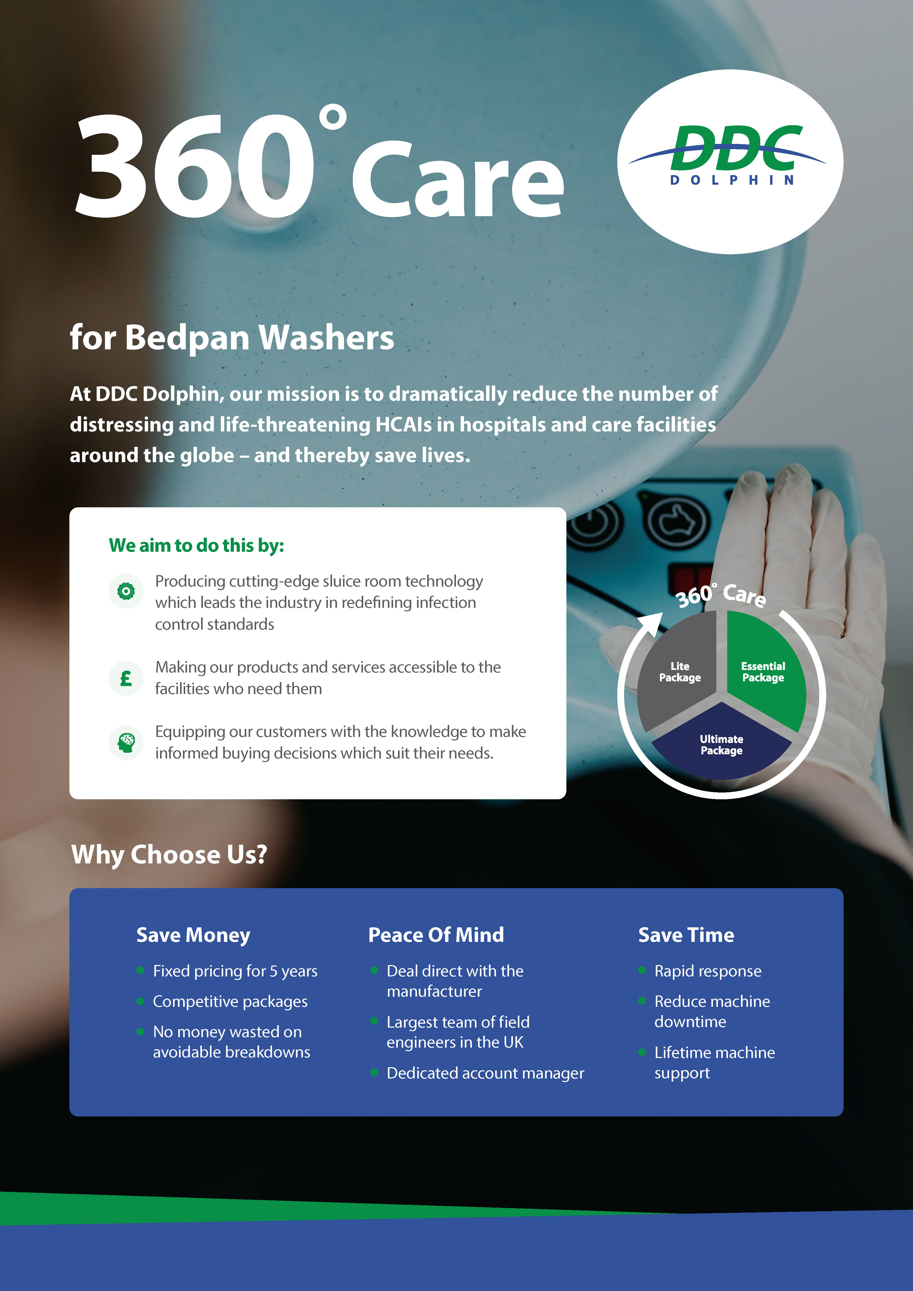 360-Care-Cover-Bedpan-Washers