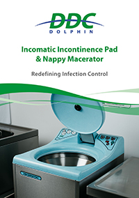Incomatic Product Booklet