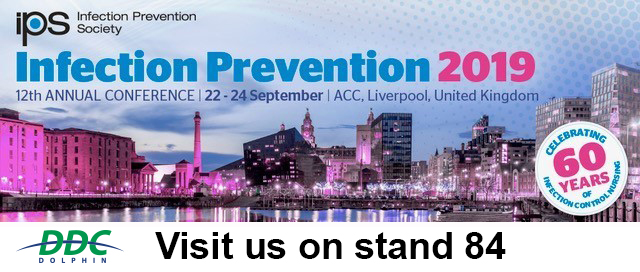 Infection Prevention Society Conference