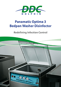 Optima 3 Product Booklet