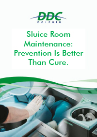 Sluice-Rooom-Maintenance