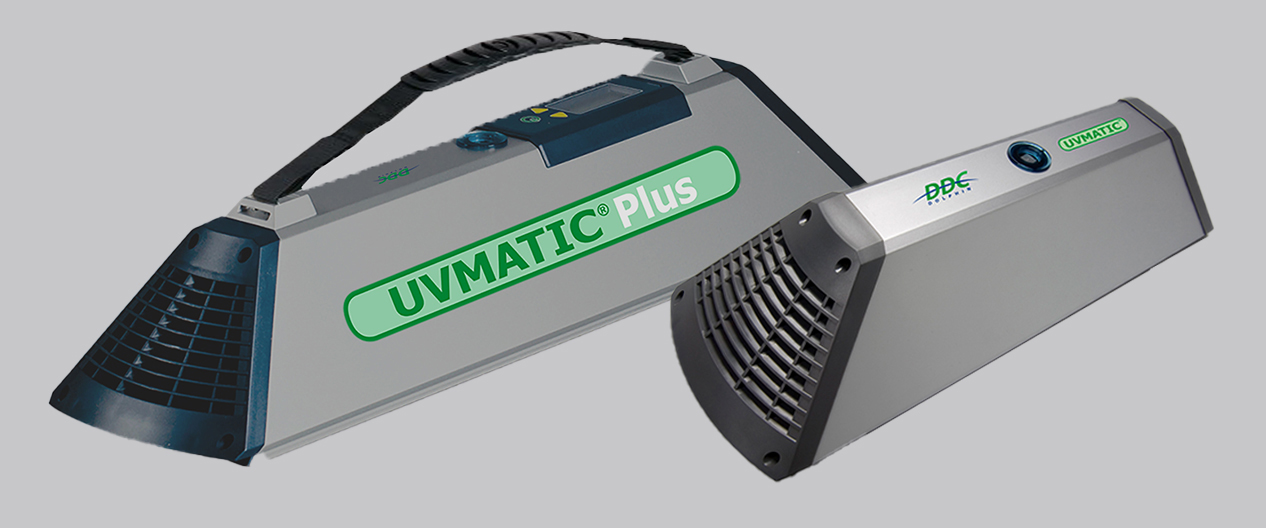UVMATIC and UVMATIC Plus